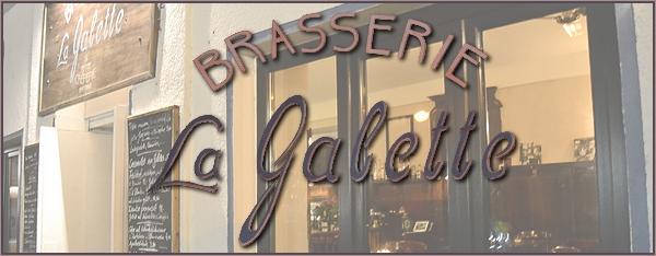 Brasserie La Galette